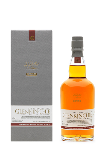 Glenkinchie Distillers Edition 2011 Whisky
