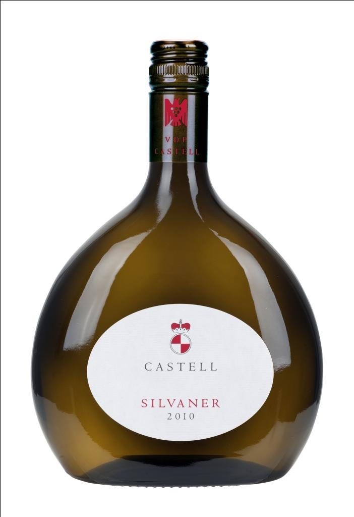 Castell Silvaner trocken