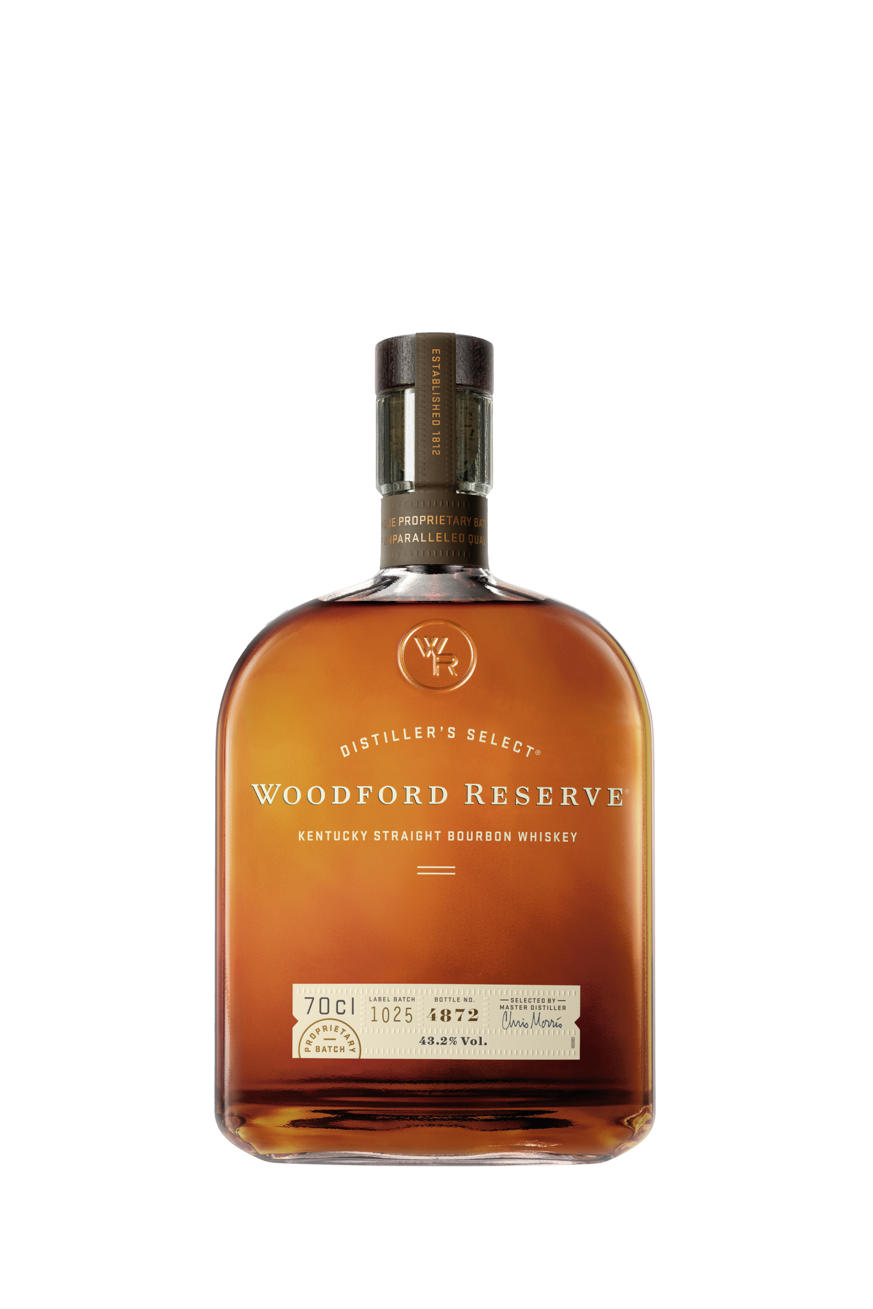 Woodford Reserve Whiskey Distillers Select