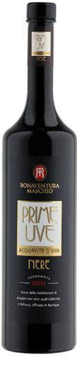 Bonaventura Maschio Prime Uve Nere