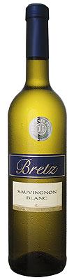 Bretz Sauvignon blanc