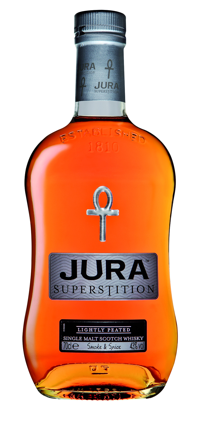 Isle of Jura Superstition Whisky