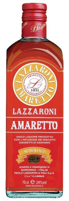 Amaretto Lazzaroni