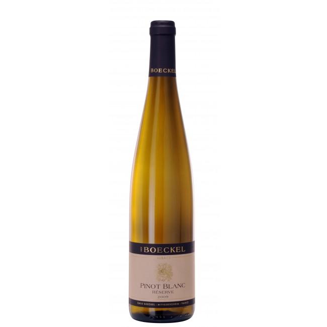 Domaine Boeckel Pinot Blanc Reserve