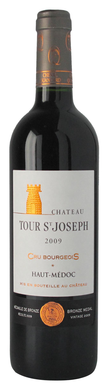 Chateau Tour St. Joseph Cru Bourgeois