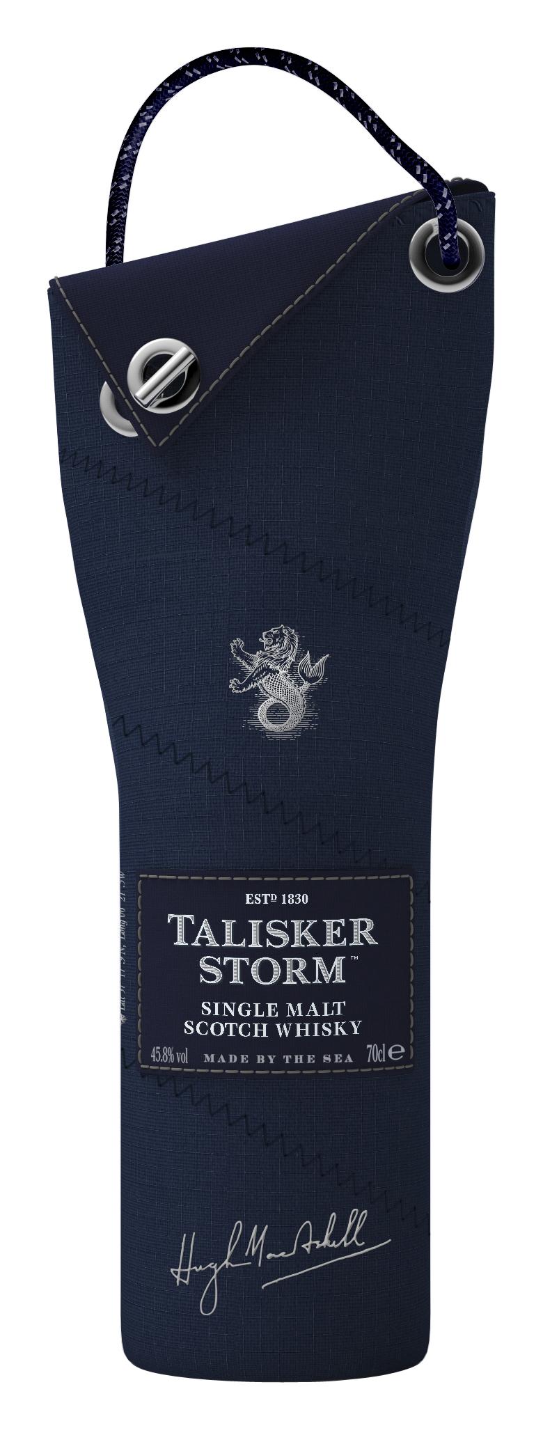Talisker Storm Whisky in Geschenkpackung