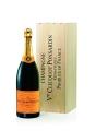 Champagner Veuve Clicquot brut 3-Liter-Flasche