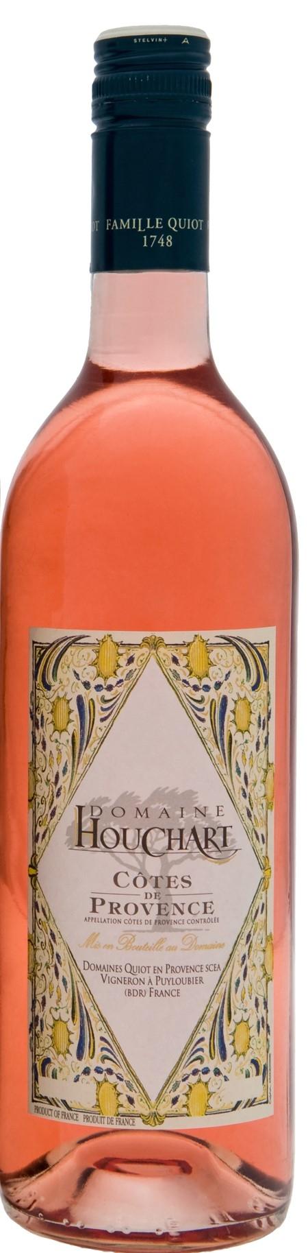 Domaine Houchart Cotes de Provence rosé
