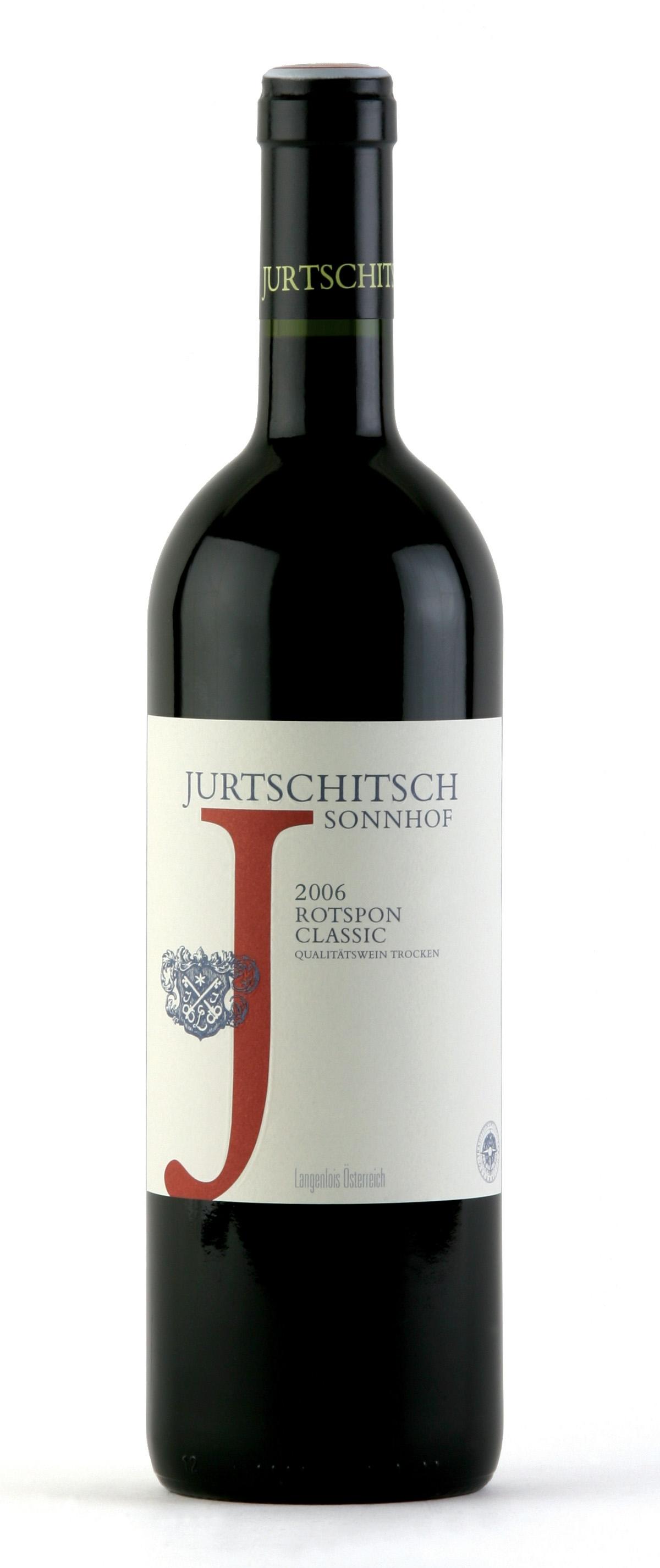Weingut Jurtschitsch Rotspon Classic