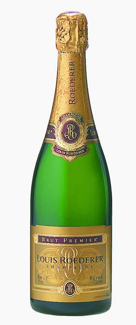 Champagner Louis Roederer Brut Premier