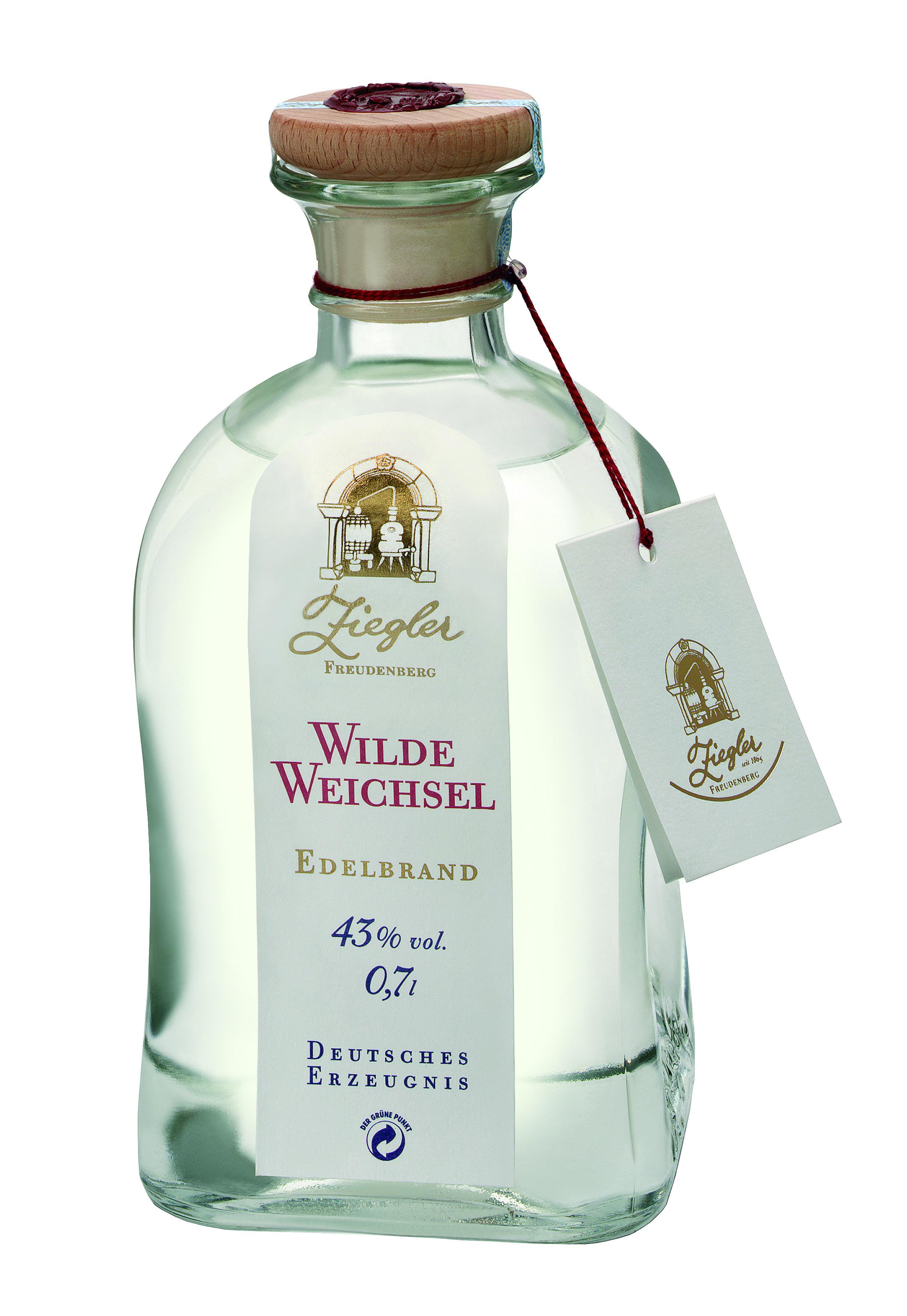 Ziegler Wilde Weichsel