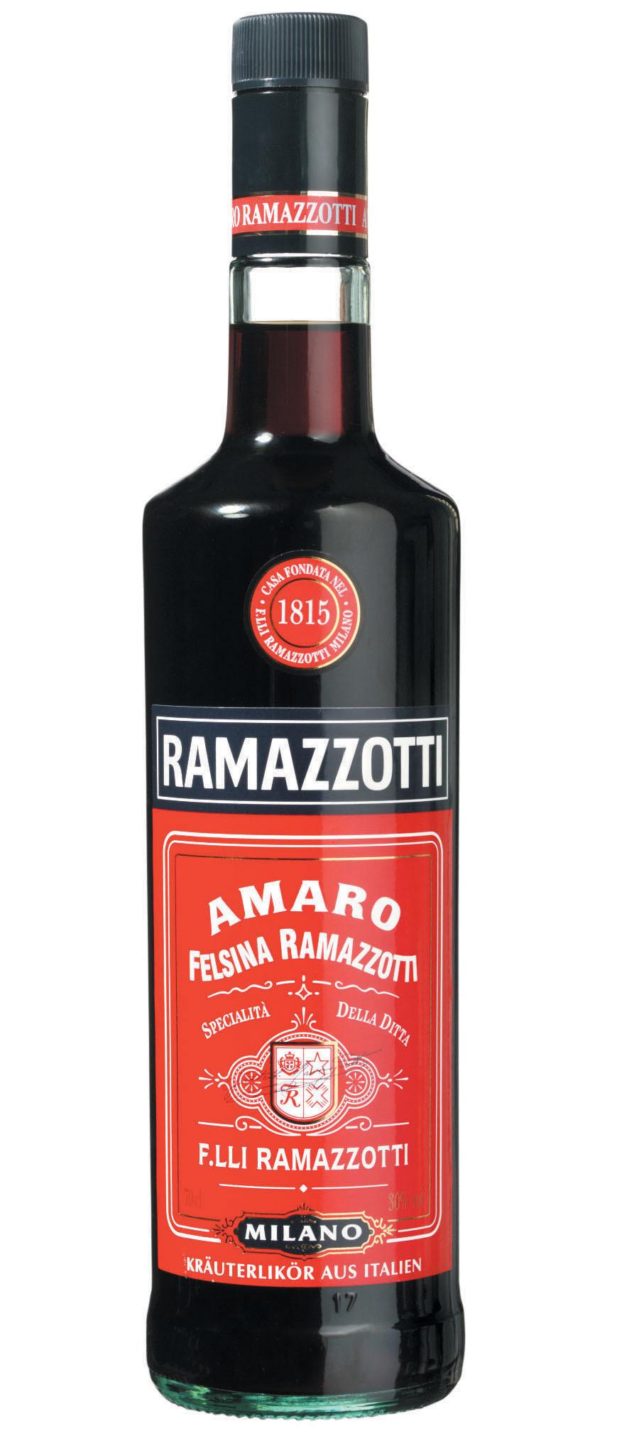 Ramazzotti Amaro Kräuterlikör
