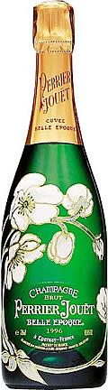 Champagner Perrier Jouet Belle Epoque