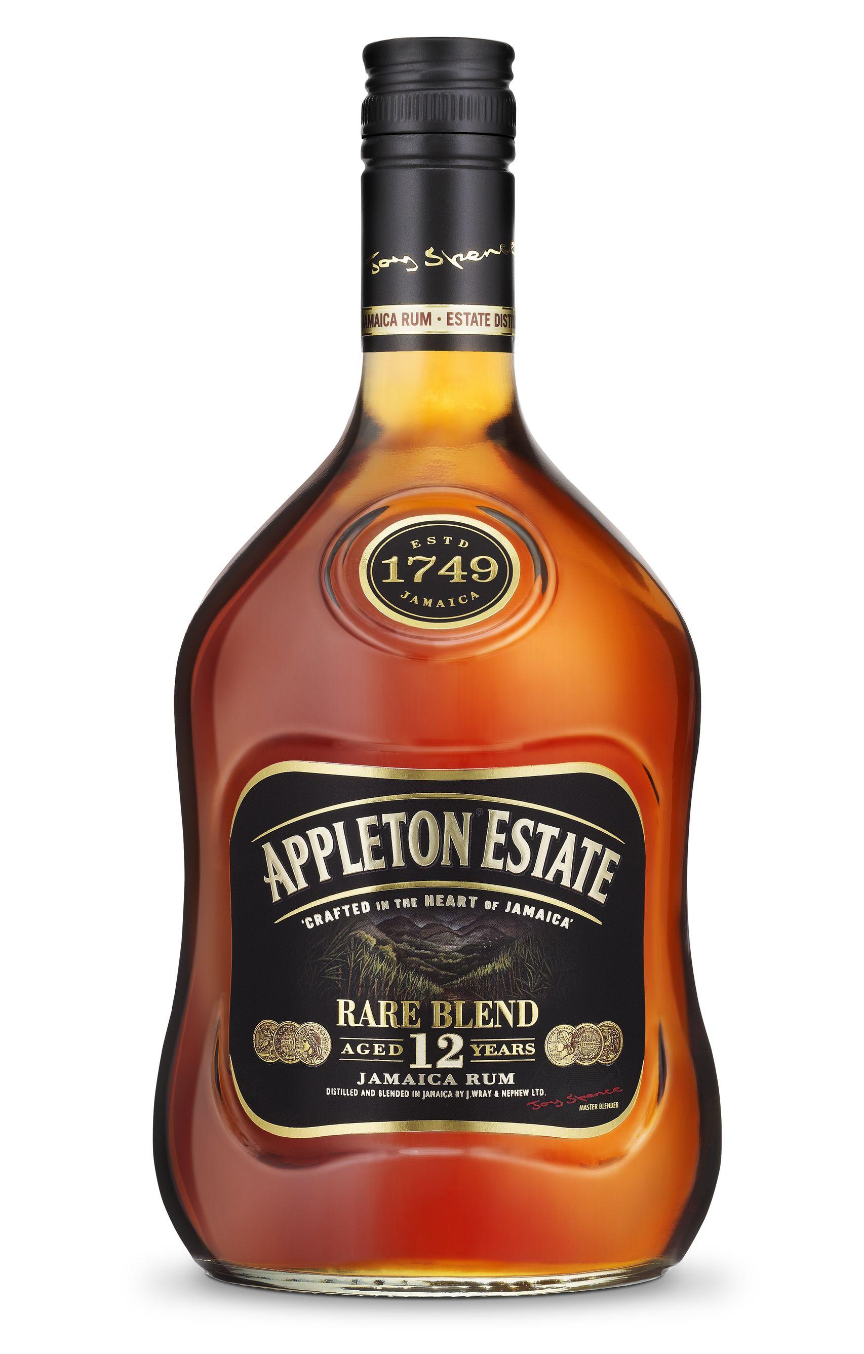 Appleton Estate Rum 12 Jahre