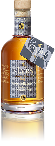 Slyrs Whisky Oloroso Sherry Finish