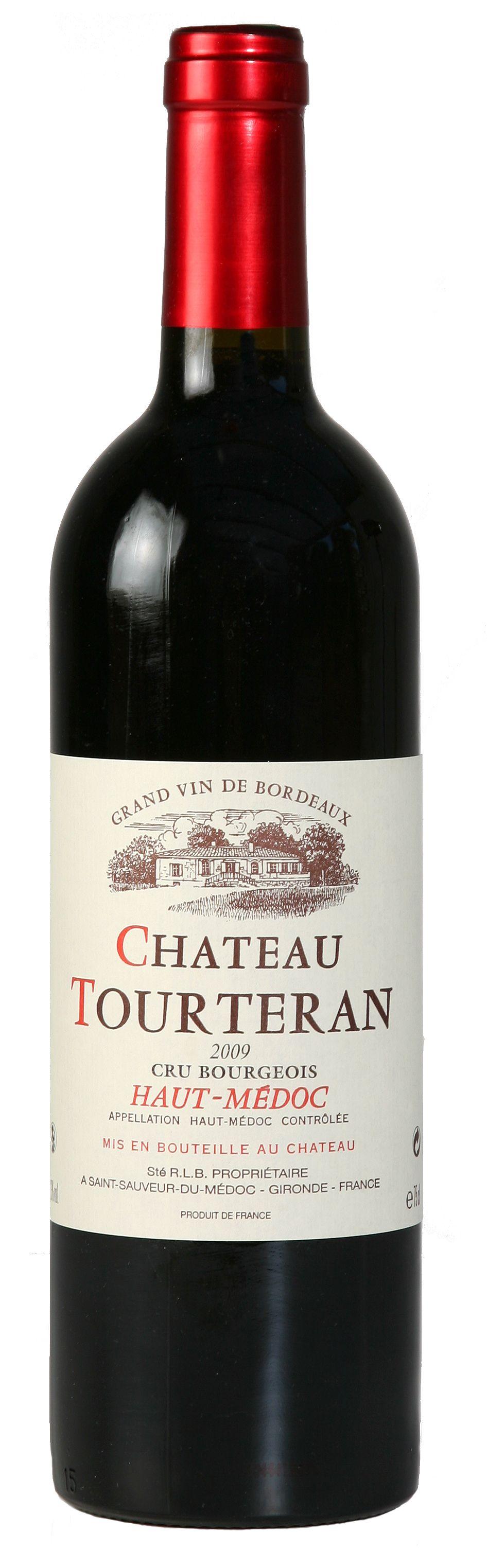 Chateau Tourteran Haut-Medoc