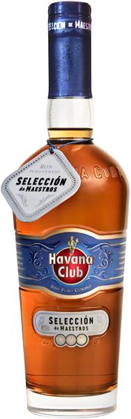 Havana Club Rum Seleccion de Maestros