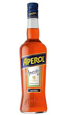 Aperol Aperitivo Literflasche