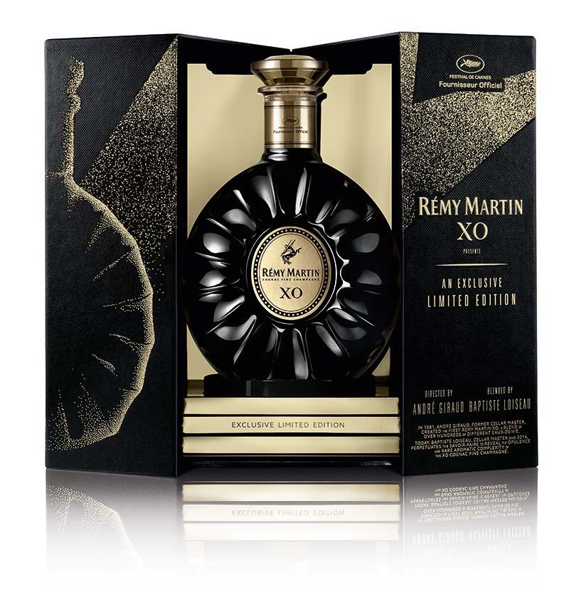 Cognac Remy Martin XO Cannes