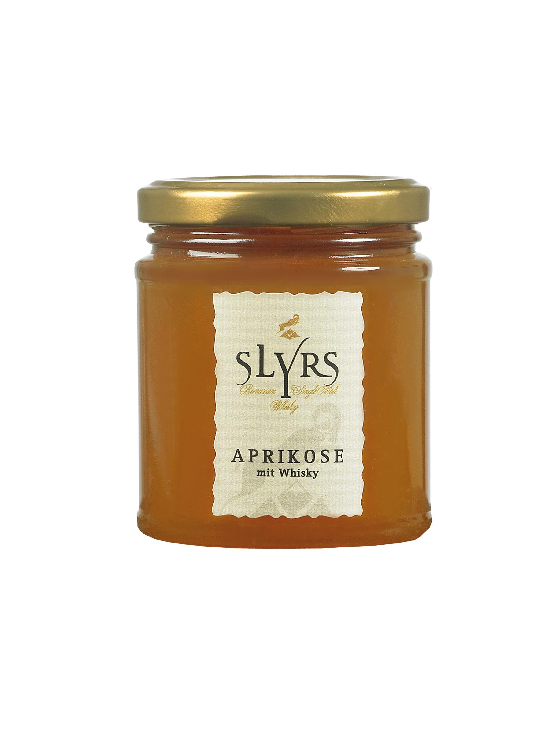 Slyrs Marmelade Aprikose