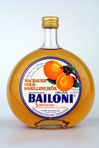 Goldmarillenlikör Bailoni