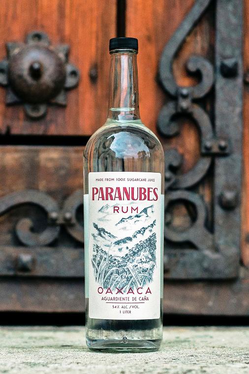 Paranubes Rum Agricole