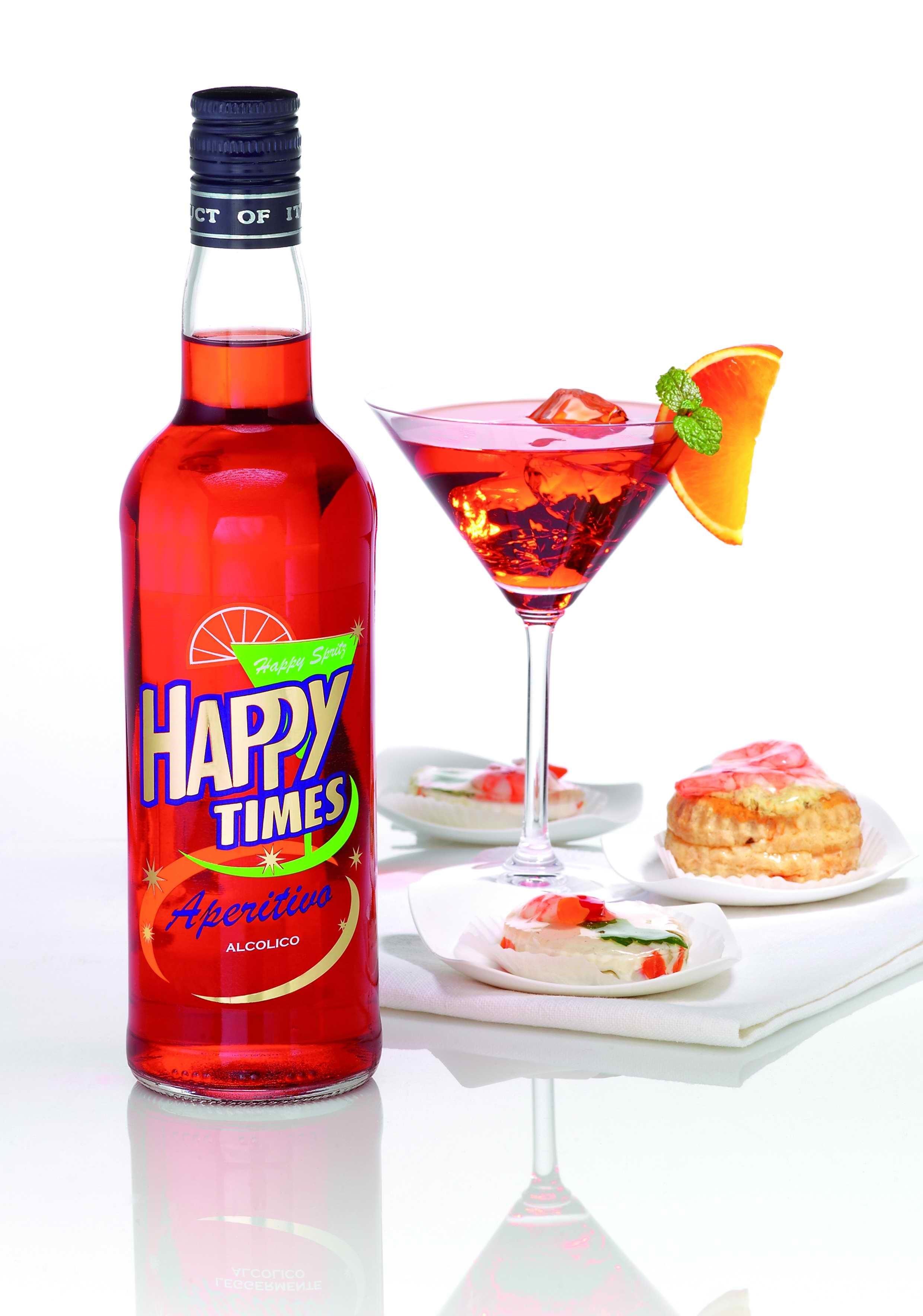 Happy Spritz