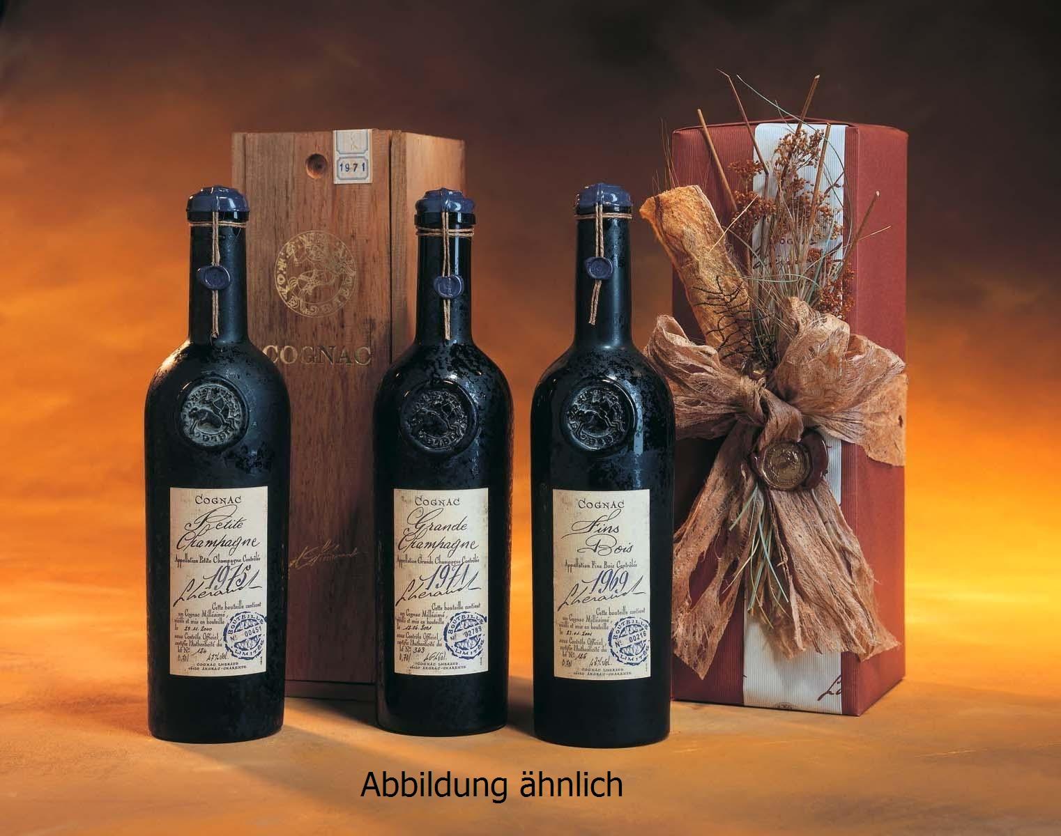 Cognac 1960 Lheraud