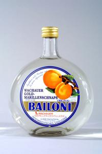 Bailoni Goldmarillenschnaps