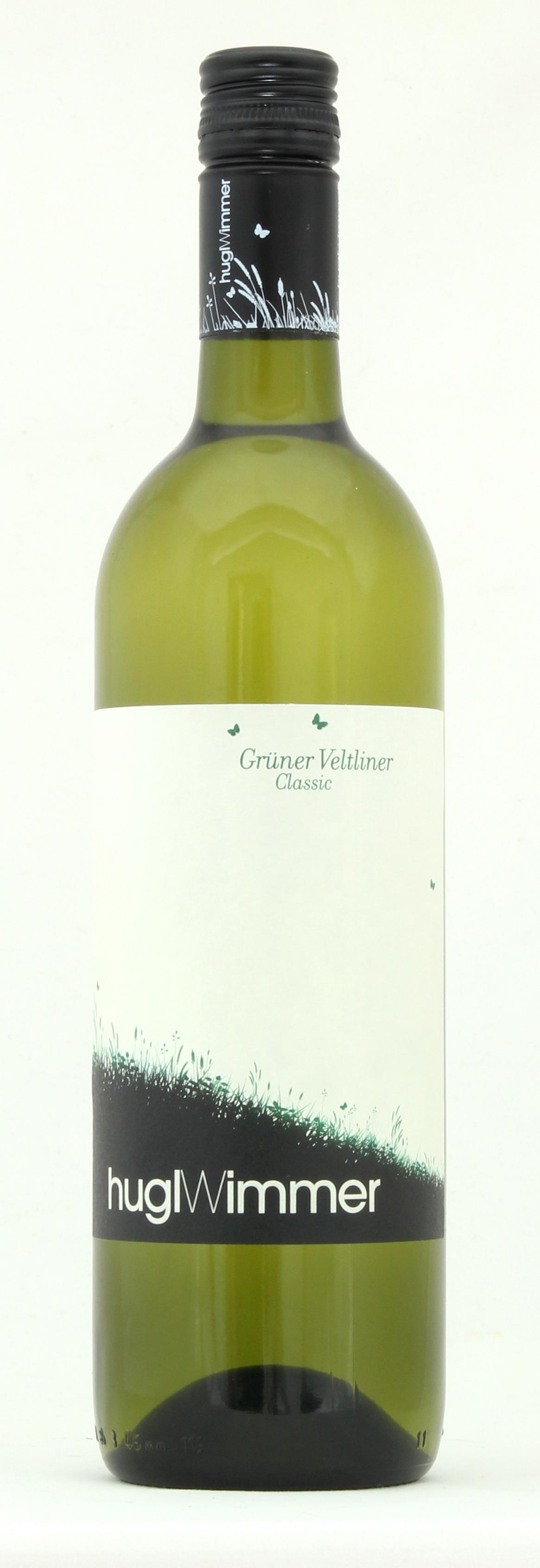 Hugl Wimmer Grüner Veltliner Classic